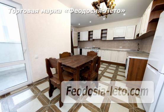 Квартира на берегу моря в Феодосии - фотография № 16