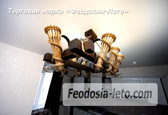 Квартира на берегу моря в Феодосии - фотография № 4