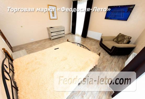 Квартира на берегу моря в Феодосии - фотография № 5