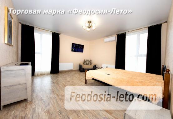 Квартира на берегу моря в Феодосии - фотография № 6