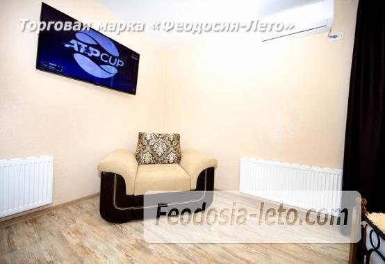 Квартира на берегу моря в Феодосии - фотография № 7