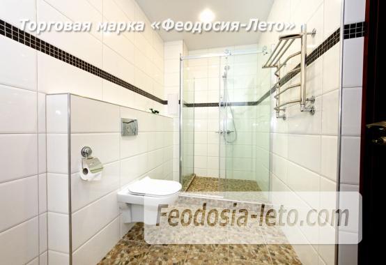 Квартира на берегу моря в Феодосии - фотография № 8