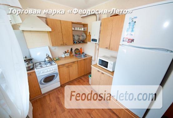 2-комнатная квартира в Феодосии, бульвар Старшинова, 12 - фотография № 1