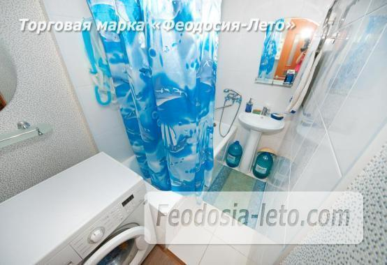 2-комнатная квартира в Феодосии, бульвар Старшинова, 12 - фотография № 13