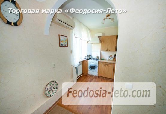 2-комнатная квартира в Феодосии, бульвар Старшинова, 12 - фотография № 11