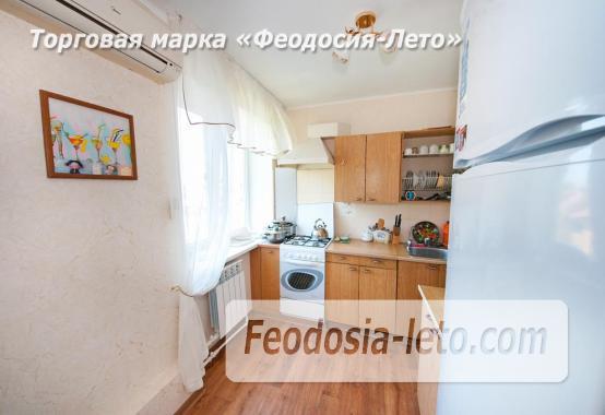 2-комнатная квартира в Феодосии, бульвар Старшинова, 12 - фотография № 12
