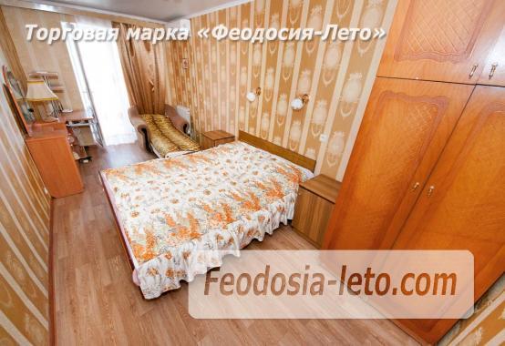 2-комнатная квартира в Феодосии, бульвар Старшинова, 12 - фотография № 3