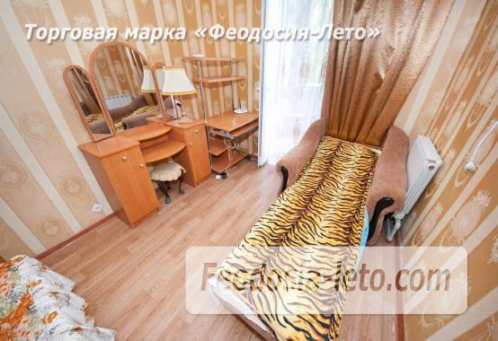 2-комнатная квартира в Феодосии, бульвар Старшинова, 12 - фотография № 2