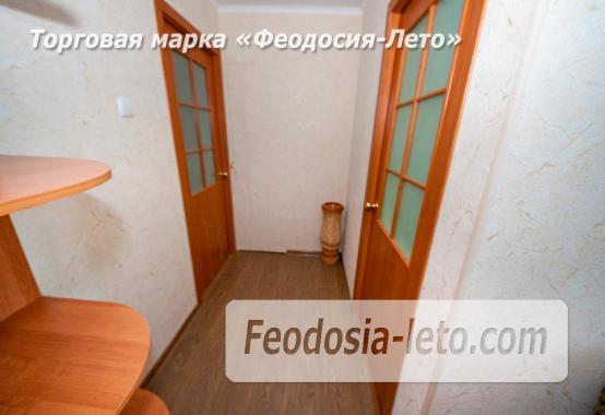 2-комнатная квартира в Феодосии, бульвар Старшинова, 12 - фотография № 4
