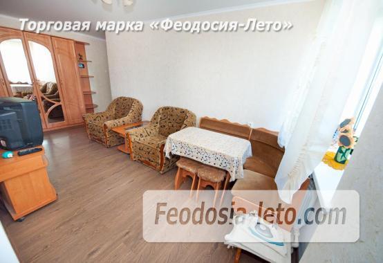 2-комнатная квартира в Феодосии, бульвар Старшинова, 12 - фотография № 5