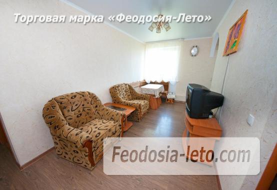 2-комнатная квартира в Феодосии, бульвар Старшинова, 12 - фотография № 6