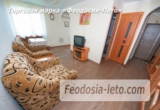 2-комнатная квартира в Феодосии, бульвар Старшинова, 12 - фотография № 7