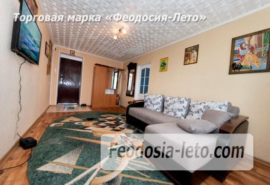 Феодосия квартира на бульваре Старшинова, 14 - фотография № 1