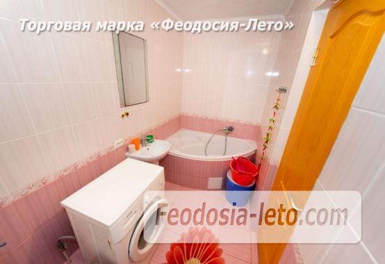 Феодосия квартира на бульваре Старшинова, 14 - фотография № 11