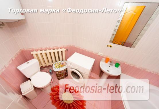 Феодосия квартира на бульваре Старшинова, 14 - фотография № 12