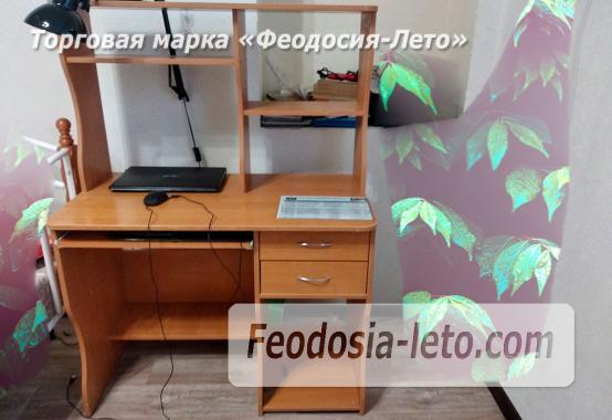 Феодосия квартира на бульваре Старшинова, 14 - фотография № 6