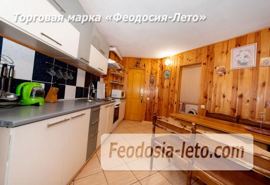 Феодосия квартира на бульваре Старшинова, 14 - фотография № 7