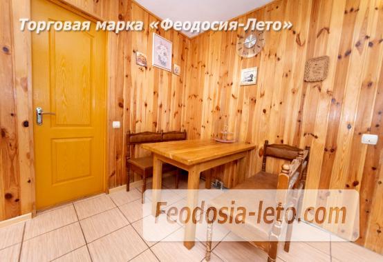 Феодосия квартира на бульваре Старшинова, 14 - фотография № 8