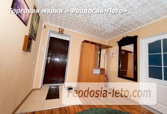 Феодосия квартира на бульваре Старшинова, 14 - фотография № 14