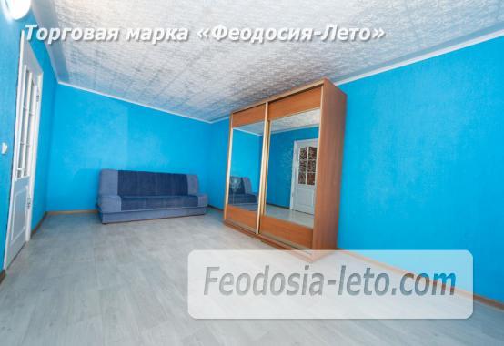 Феодосия квартира на бульваре Старшинова, 14 - фотография № 3