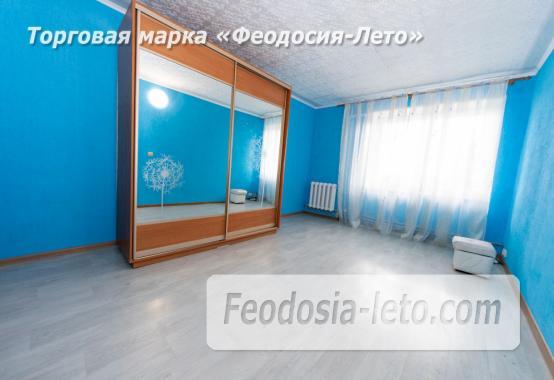 Феодосия квартира на бульваре Старшинова, 14 - фотография № 4