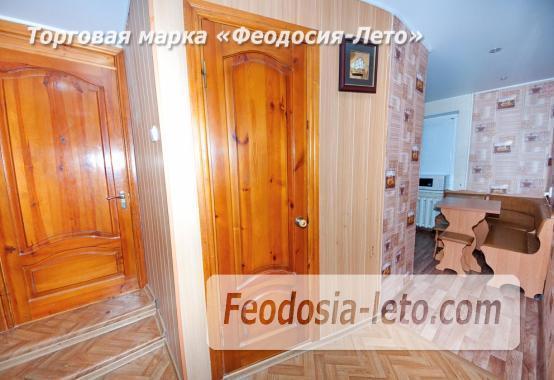 2-комнатная квартира в городе Феодосия, бульвар Старшинова, 10 - фотография № 11