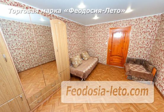 2-комнатная квартира в городе Феодосия, бульвар Старшинова, 10 - фотография № 5