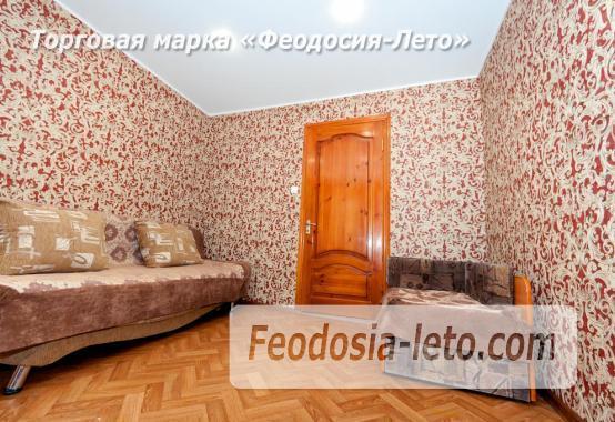 2-комнатная квартира в городе Феодосия, бульвар Старшинова, 10 - фотография № 6