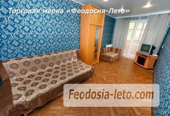 2-комнатная квартира в городе Феодосия, бульвар Старшинова, 10 - фотография № 7