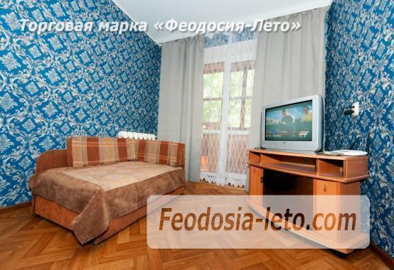 2-комнатная квартира в городе Феодосия, бульвар Старшинова, 10 - фотография № 8