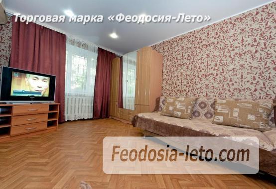2-комнатная квартира в г. Феодосия, бульвар Старшинова, 10 - фотография № 4