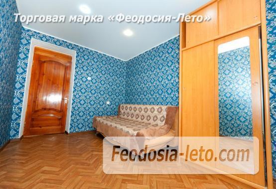 2-комнатная квартира в городе Феодосия, бульвар Старшинова, 10 - фотография № 9