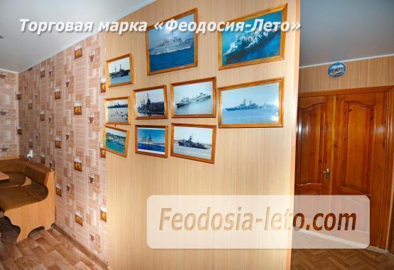 2-комнатная квартира в городе Феодосия, бульвар Старшинова, 10 - фотография № 12