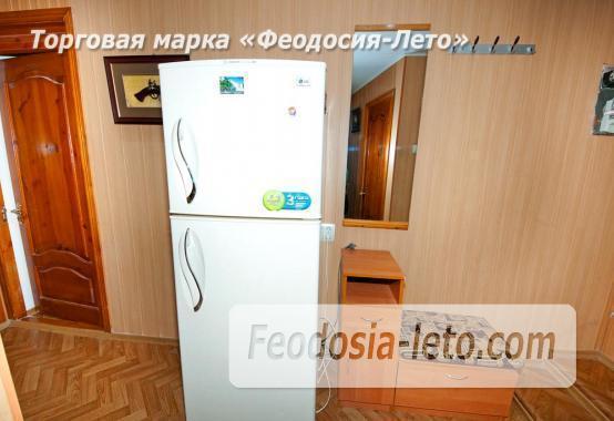 2-комнатная квартира в городе Феодосия, бульвар Старшинова, 10 - фотография № 13