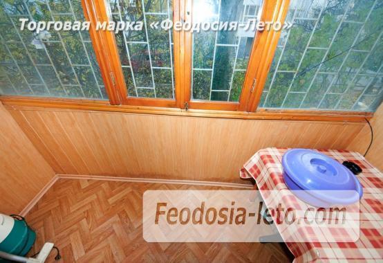2-комнатная квартира в городе Феодосия, бульвар Старшинова, 10 - фотография № 14