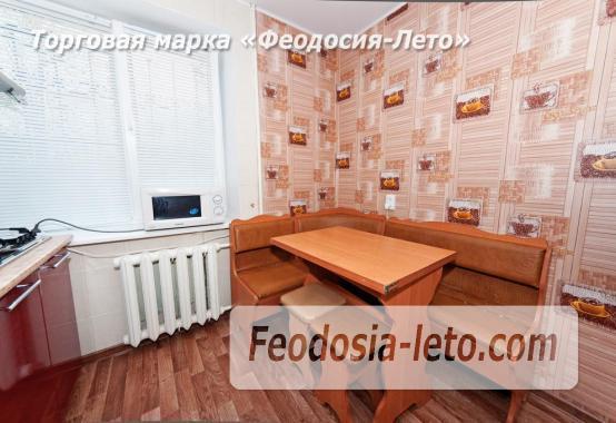 2-комнатная квартира в г. Феодосия, бульвар Старшинова, 10 - фотография № 3