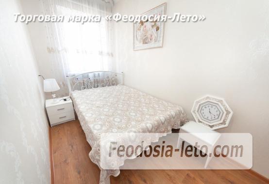 Феодосия квартира на Динамо - фотография № 4