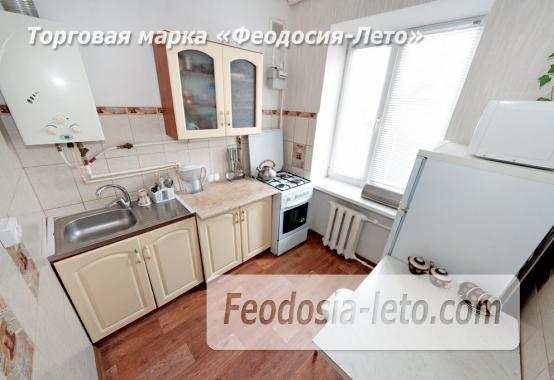 Феодосия квартира на Динамо - фотография № 11