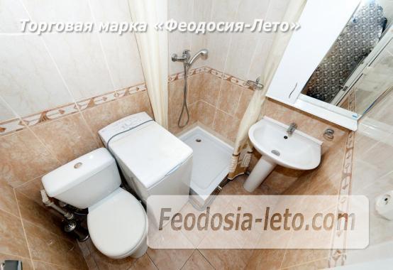 Феодосия квартира на Динамо - фотография № 13
