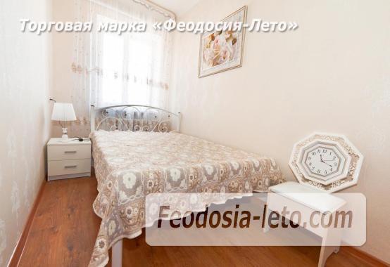 Феодосия квартира на Динамо - фотография № 16