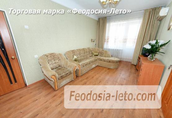 Феодосия квартира на Динамо - фотография № 18