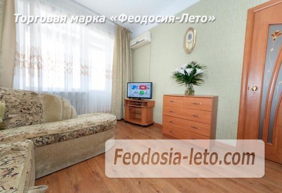 Феодосия квартира на Динамо - фотография № 1