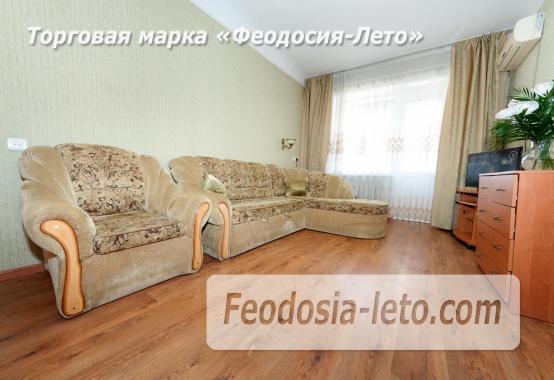 Феодосия квартира на Динамо - фотография № 2