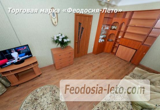 Феодосия квартира на Динамо - фотография № 5