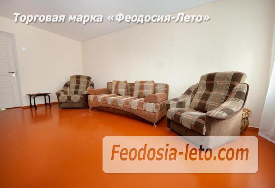 2-комнатная квартира в городе Феодосия, улица Крымская. 21 - фотография № 1