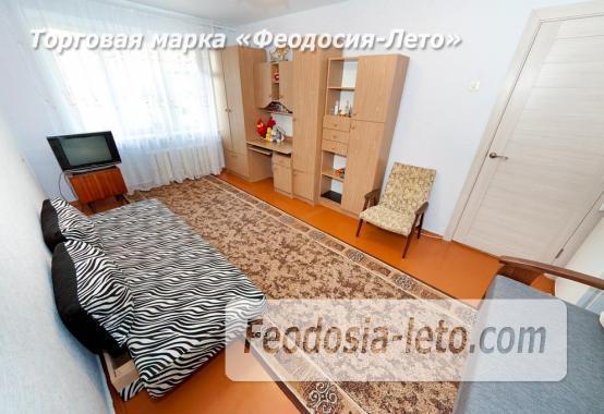 2-комнатная квартира в городе Феодосия, улица Крымская. 21 - фотография № 8