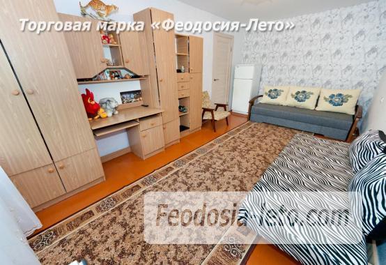 2-комнатная квартира в городе Феодосия, улица Крымская. 21 - фотография № 9