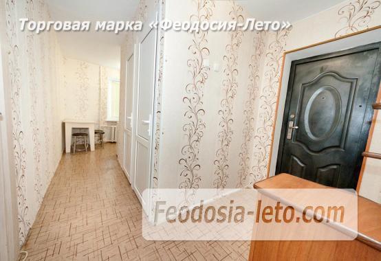 2-комнатная квартира в городе Феодосия, улица Крымская. 21 - фотография № 6