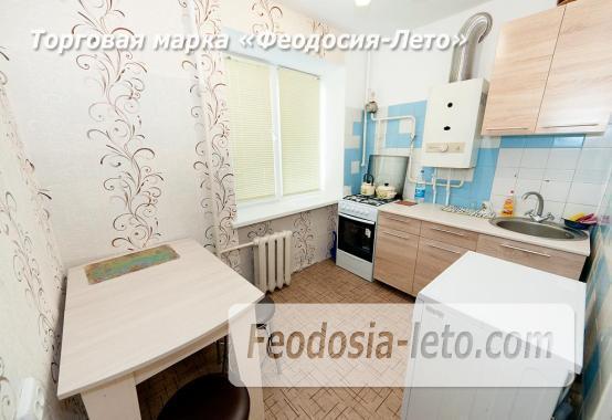 2-комнатная квартира в городе Феодосия, улица Крымская. 21 - фотография № 11