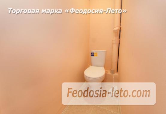 2-комнатная квартира в городе Феодосия, улица Крымская. 21 - фотография № 14